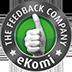 Ekomi meint: Standard